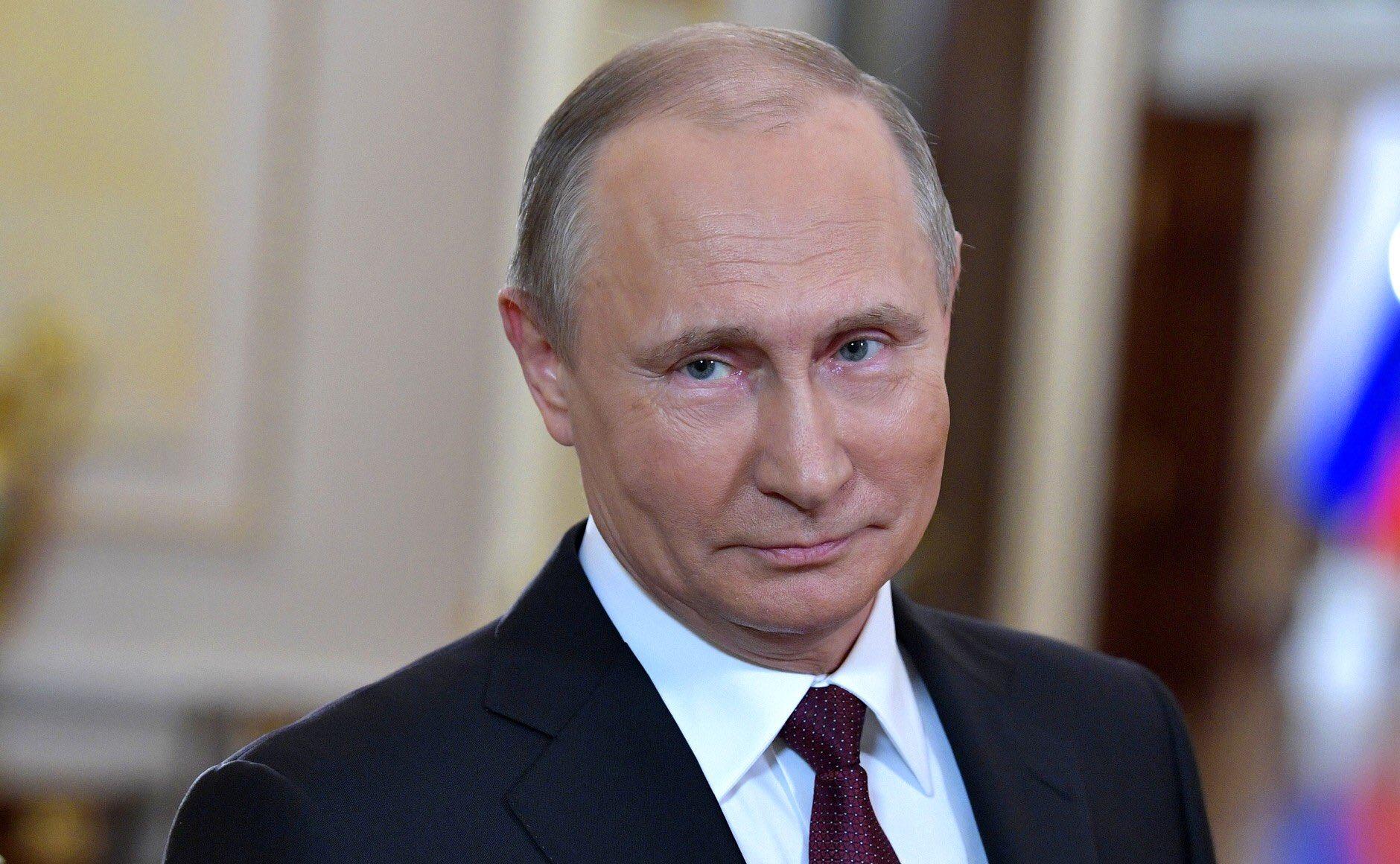 Putin, por la cuarta presidencia   DEF Online