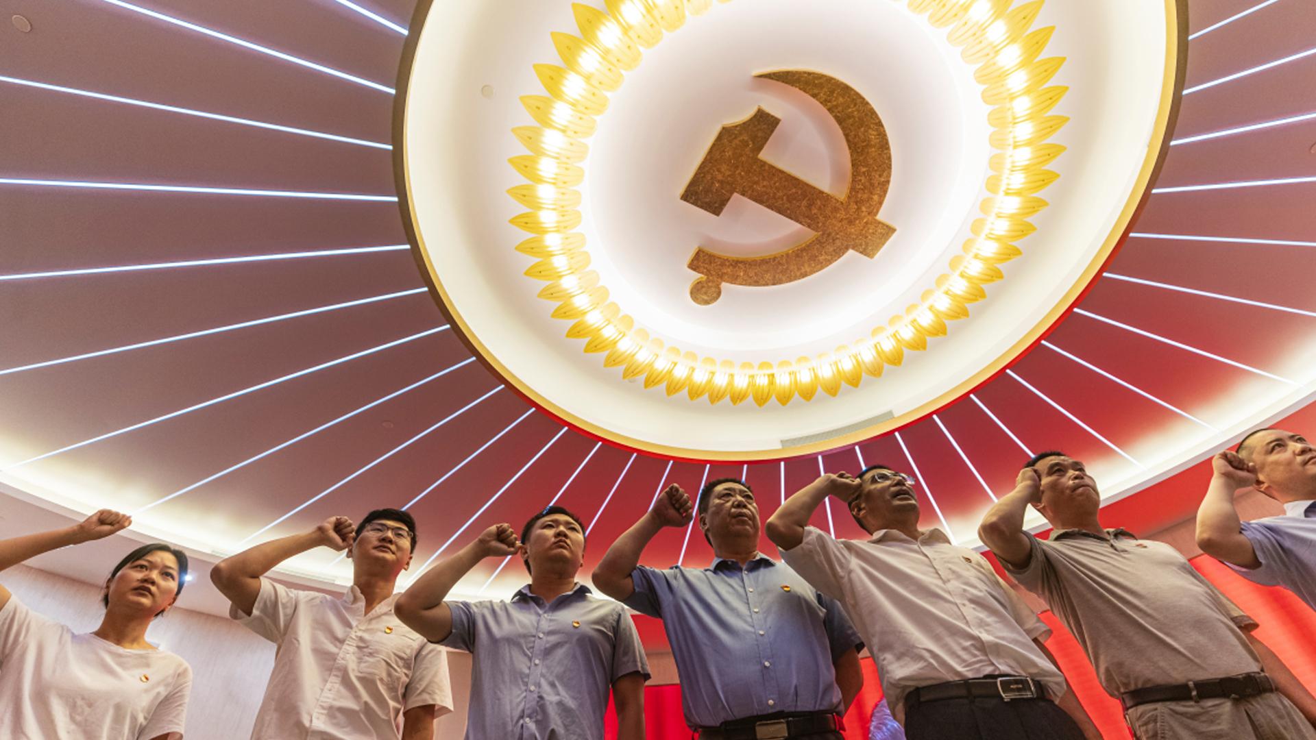De ayer a hoy: a finales de la década del 70, las autoridades realizaron reformas económicas, tras el fracaso de las políticas colectivistas de la etapa de Mao. Foto: Archivo DEF.