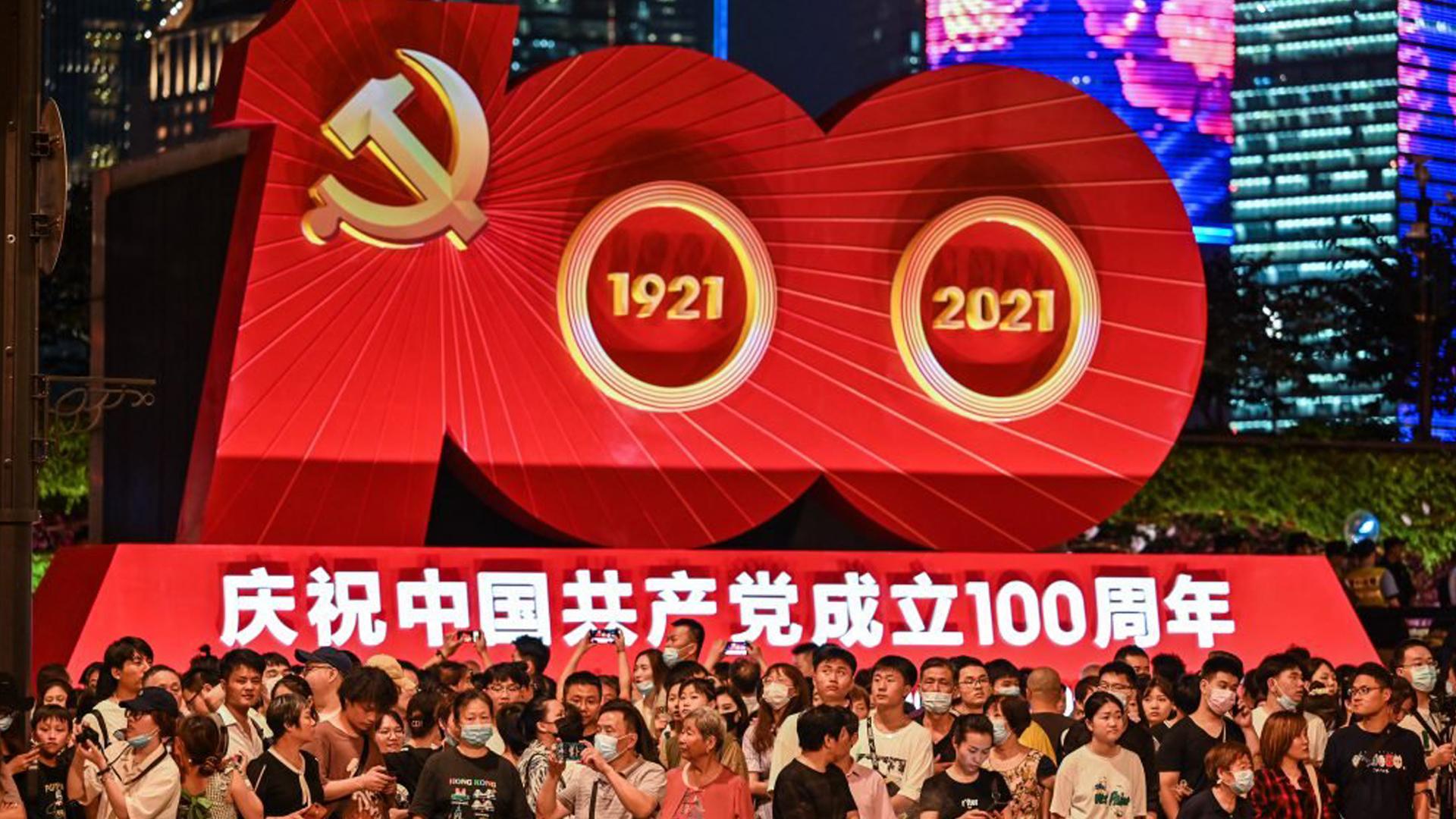"""""""La trayectoria indica que mucho antes de 2049 China va a estar consolidada como la mayor potencia económica del mundo"""", afirma, convencido, el director del Observatorio Sino-Argentino Patricio Giusto. Foto: Archivo DEF."""